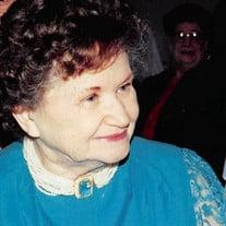 Mrs. M. Ivene Heinrich