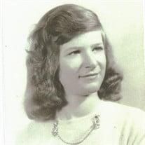 Shirley Van Dalen