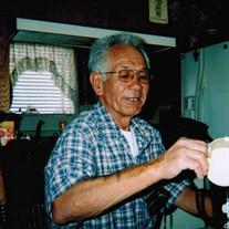 Mr.  Peter Arredondo