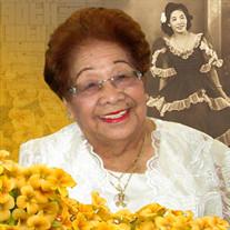 Alegria Garcia Paquia