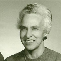 Mildred L. Schoor