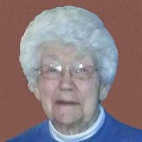 Agnes Scherder Gaw