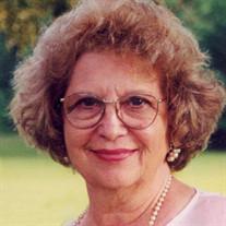 Mary Ralph Maddux