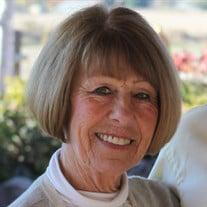 Susan Irene Milligan