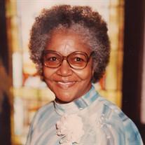 Evelena McRae Graves
