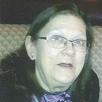 Kaye Beck Hargrave
