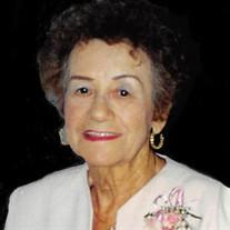 Ms. Mildred Foslund