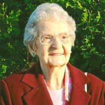 Margaret  C. Pearson