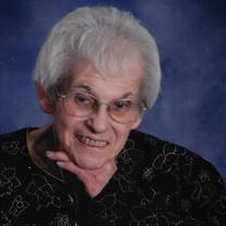 "Jeanette F. ""Jean"" Dunn"