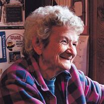 Alberta E Leone