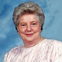 Lillian Sue Watts Taylor