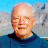 Claude George Christensen