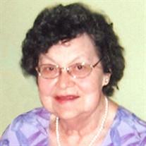 Mrs. Ellen G. Lenke