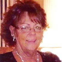 Janice Louise Gordon