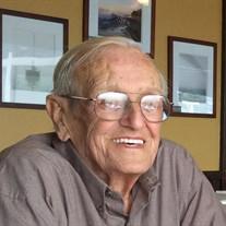 Charles F. VanDerMaas