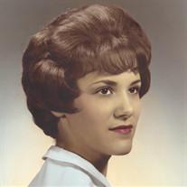 Barbara Ann McClain