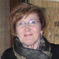 Betty Ann Urbanovsky