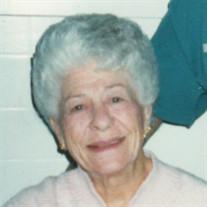 Mary Melinda Markovich