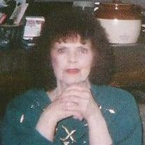 Mildred Mae Brown