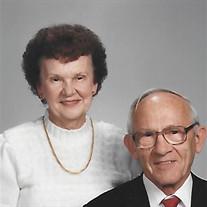 Mrs. Stella B. Swierbut (Jelski)