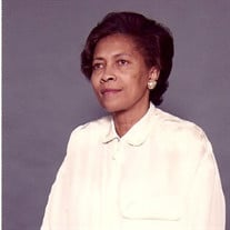 Leona B. Green
