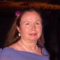 Marcia Benton