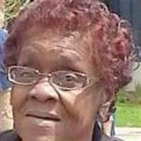 Ms. Frances Henrietta Johnson