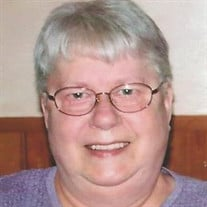 Marlene F. Averbeck