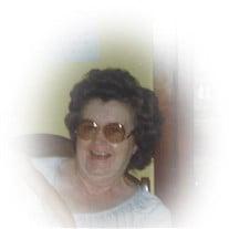 Willia Imogene Sloan