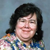 Sharon May