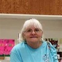 Pamela Joanne Lawrence