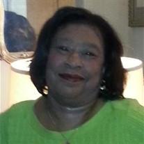 Shirley Marie Anakwe