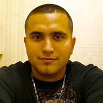 Kevin Adolfo Gonzalez Perez