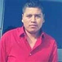 Moises Samuel Lopez Fuentes