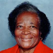 Ms. Rosa Bell Holder