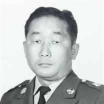 George Y. Tada