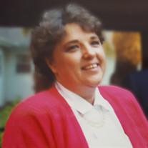 Louise  Ann Turner