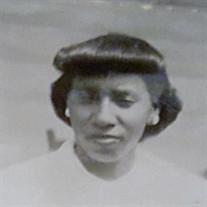 Mrs. Rosie Mae  Wooten