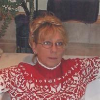 Sandra  K. Adkison