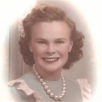 Helen Josephine Barker