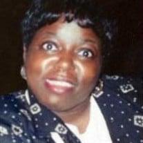 Ms. Rosalee Dixon