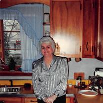 Dorris May Boyer