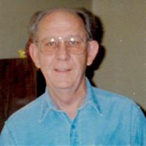 Bobby James Morrow