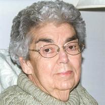 Edith Dickey