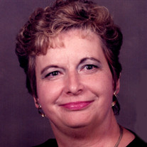 Carol Joan Gehrs