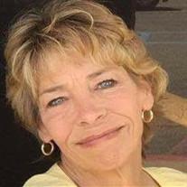 Mrs. Robin Martin Tait