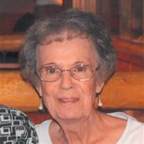 Norma Jean Sargent