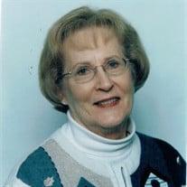 Mrs. Marie Irene Fisher