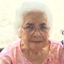 Victoria M. Ruiz