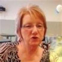 Janice Carol Jones
